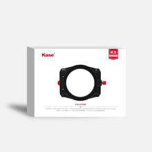 Load image into Gallery viewer, Kase K9 100mm Holder Kit