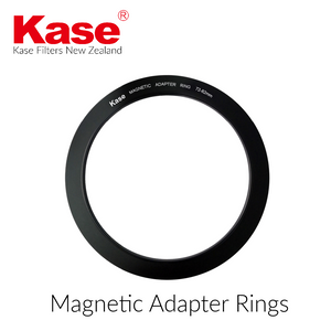 Magnetic Step-Up Adapter Rings for Circular Kits