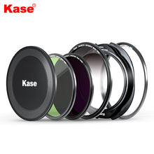 Load image into Gallery viewer, Kase Wolverine Magnetic Circular Master Kit (with adjustable 95mm GND)