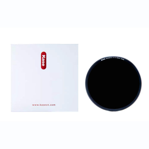Kase ND1000 Magnetic Circular Filter (10 stop)