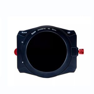 Kase ND1000 Magnetic Circular Filter for K9 holder