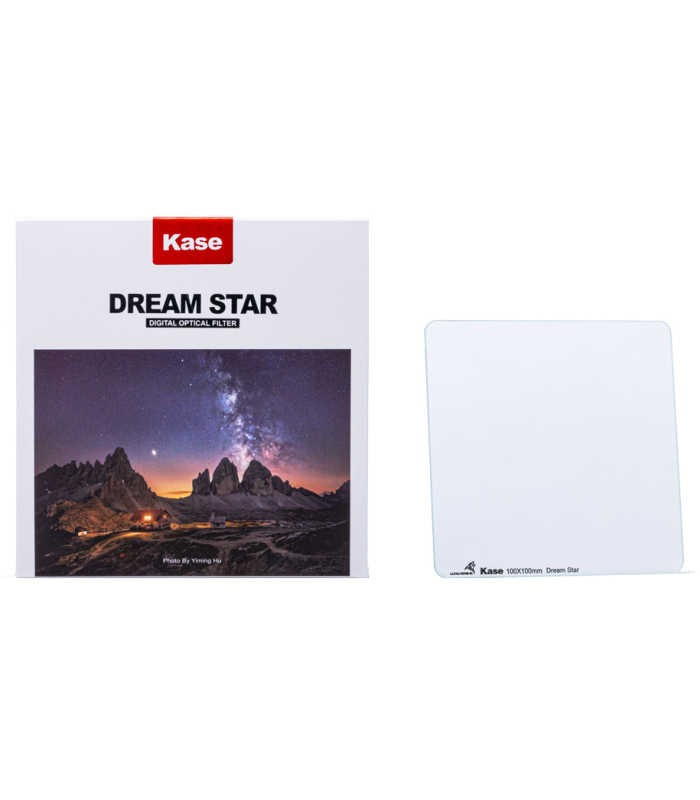 Kase K100 Dream Star Filter