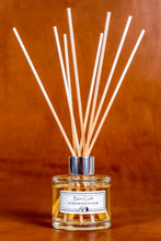 Load image into Gallery viewer, Pomegranate Noir reed diffuser
