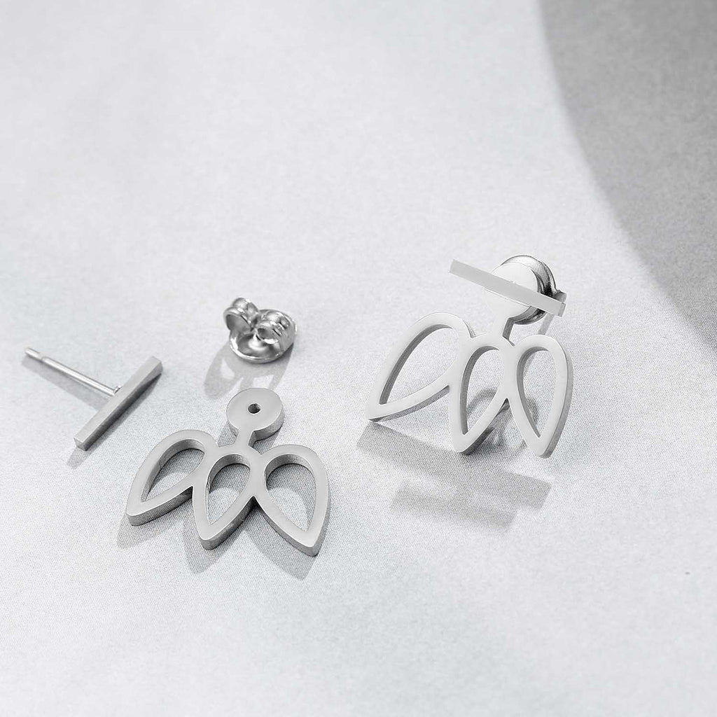 WATERDROP STYLE STUDS