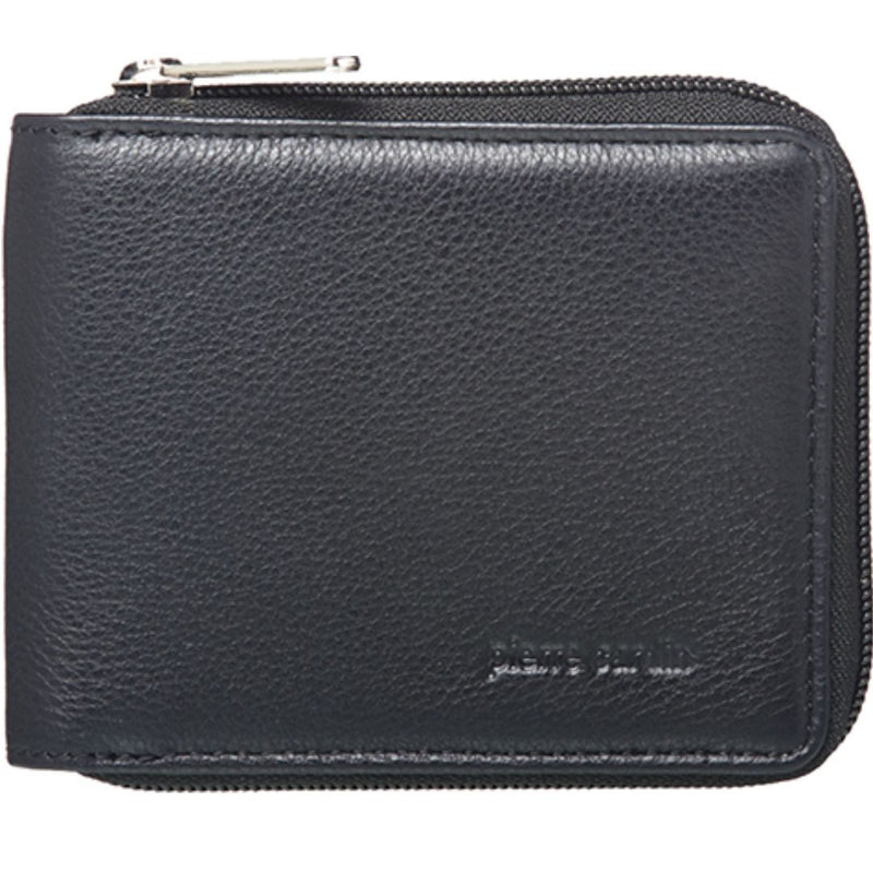 Pierre Cardin Mens Italian Leather Wallet (PC10344)
