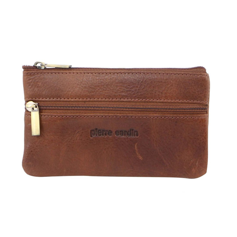 Pierre Cardin Genuine Leather Coin Purse (PC1349)