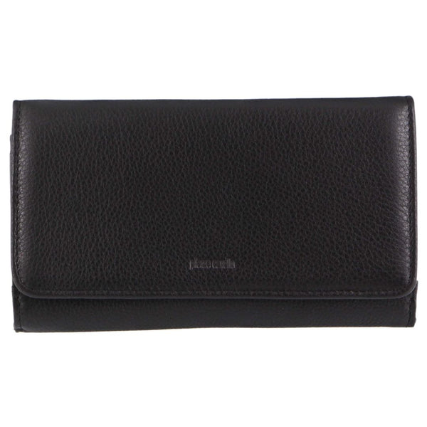Pierre Cardin Italian Leather Ladies Wallet (PC1976)