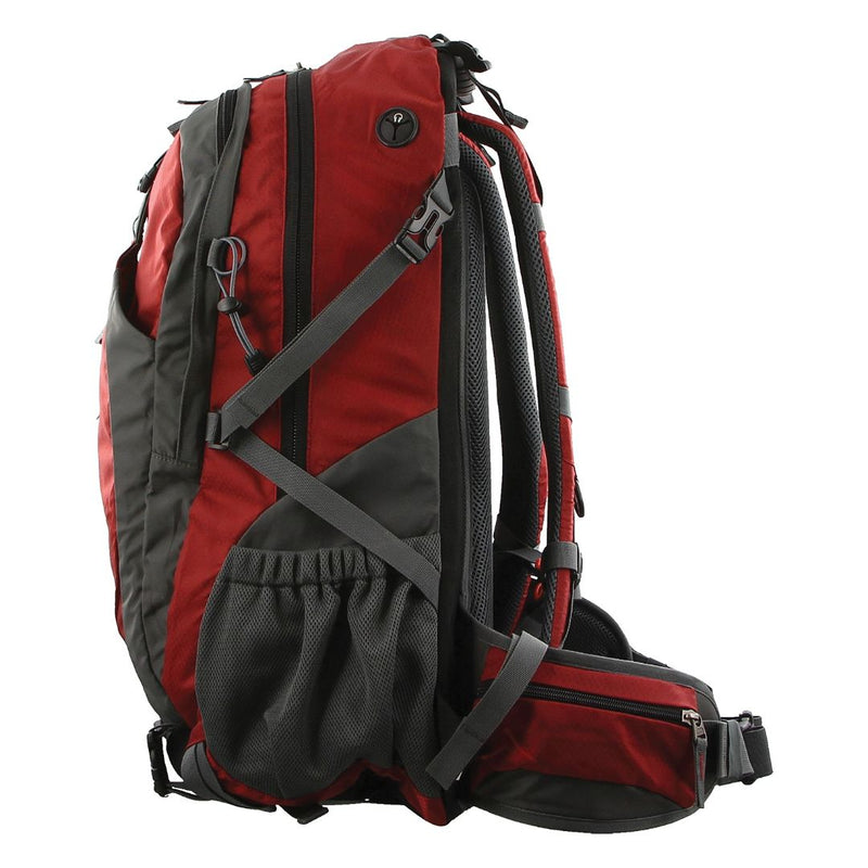Pierre Cardin Adventure Nylon Backpack (PC2130)