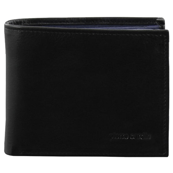 Pierre Cardin Italian Leather Two Tone Tri-Fold Wallet (PC2630)