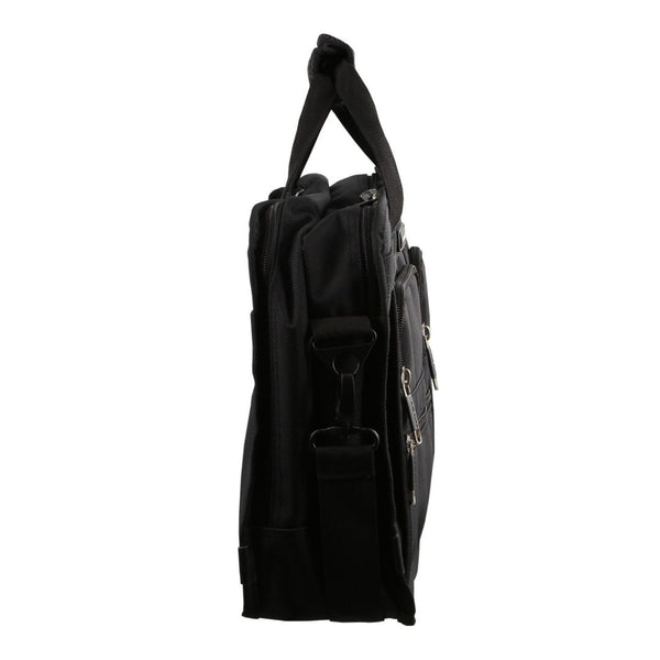 Pierre Cardin Ballistic Nylon Organiser Bag (PC2653)