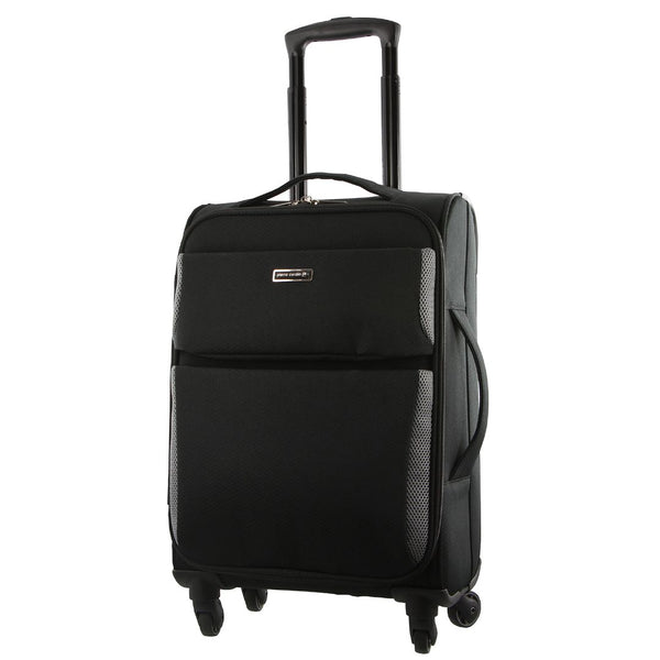 Pierre Cardin Soft Luggage Case - SET OF 3 (PC2790)