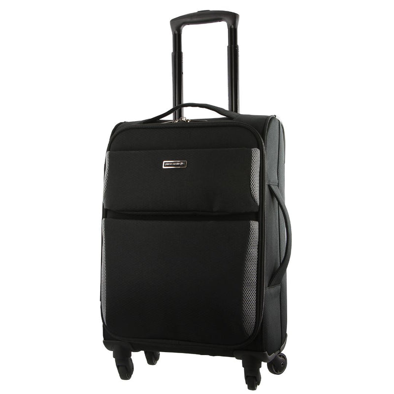 Pierre Cardin Soft Luggage Case - CABIN (PC2790C)