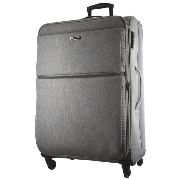 Pierre Cardin Soft 71cm LARGE Luggage Case (PC2790L)