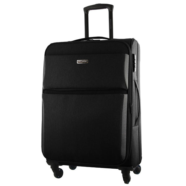 Pierre Cardin Soft 60cm MEDIUM Luggage Case (PC2790M)
