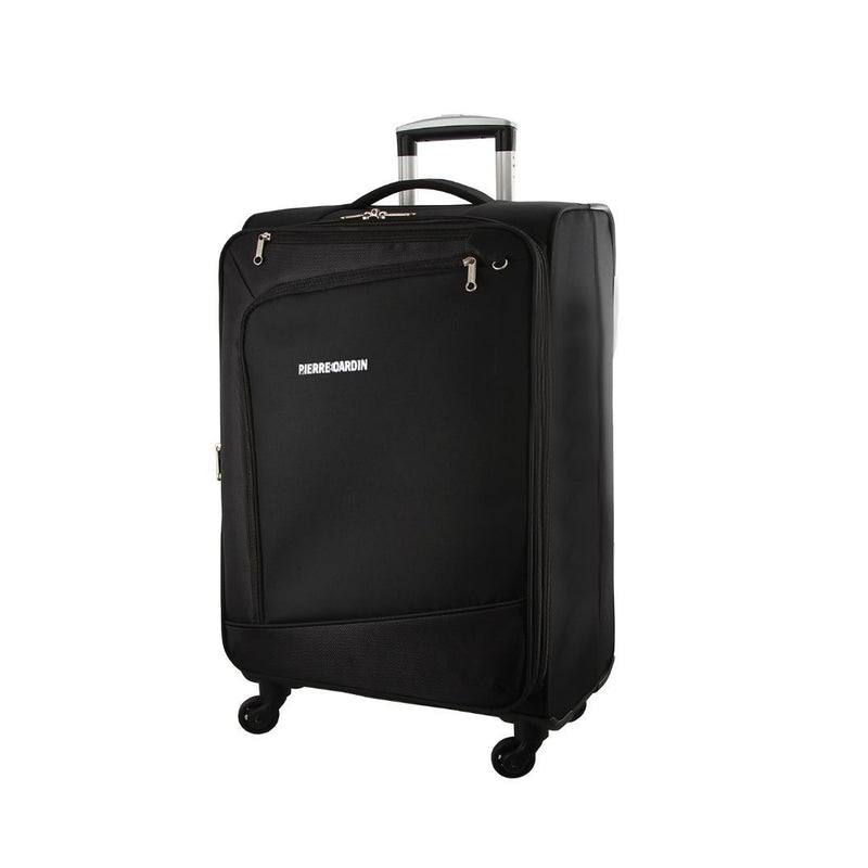 Pierre Cardin 48cm CABIN Soft Luggage Case (PC2810C)