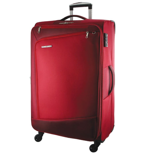 Pierre Cardin 71cm LARGE Soft Luggage Case (PC2810L)