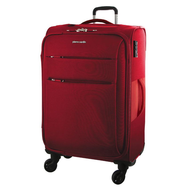 Pierre Cardin Soft Luggage Case - LARGE (PC2811L)