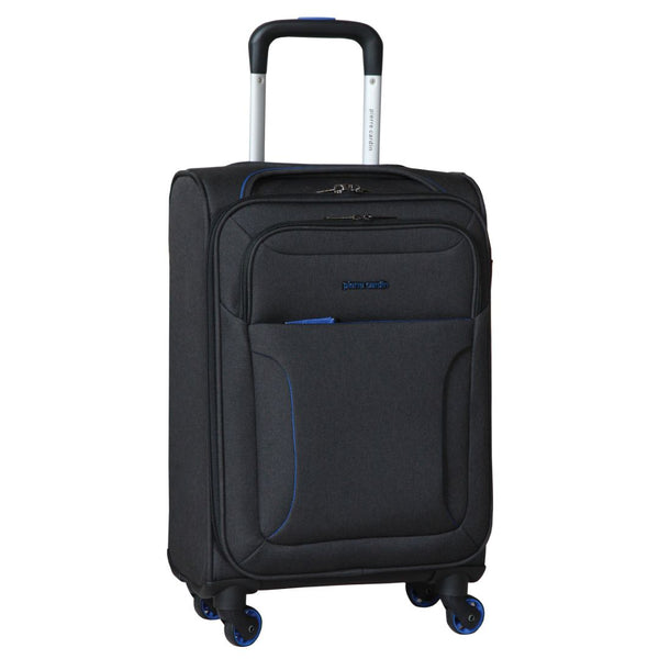 Pierre Cardin 48cm CABIN Soft Luggage Case (PC2823C)