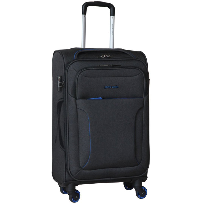 Pierre Cardin 60cm MEDIUM Soft Luggage Case (PC2823M)