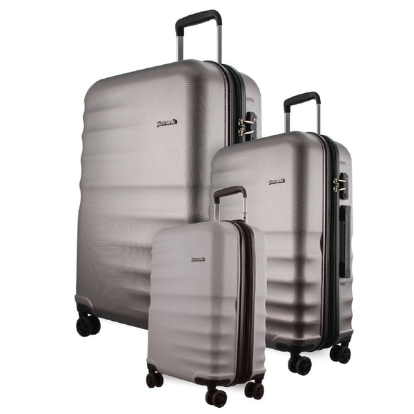 Pierre Cardin Hard Luggage - SET OF 3 (PC2881)