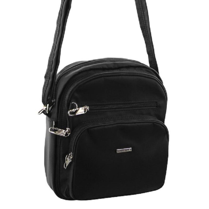 Pierre Cardin Anti-Theft Cross Body Bag (PC2890)