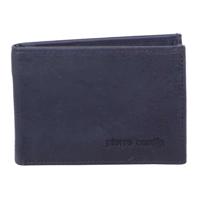 Pierre Cardin Rustic Leather Mens Wallet (PC3255)