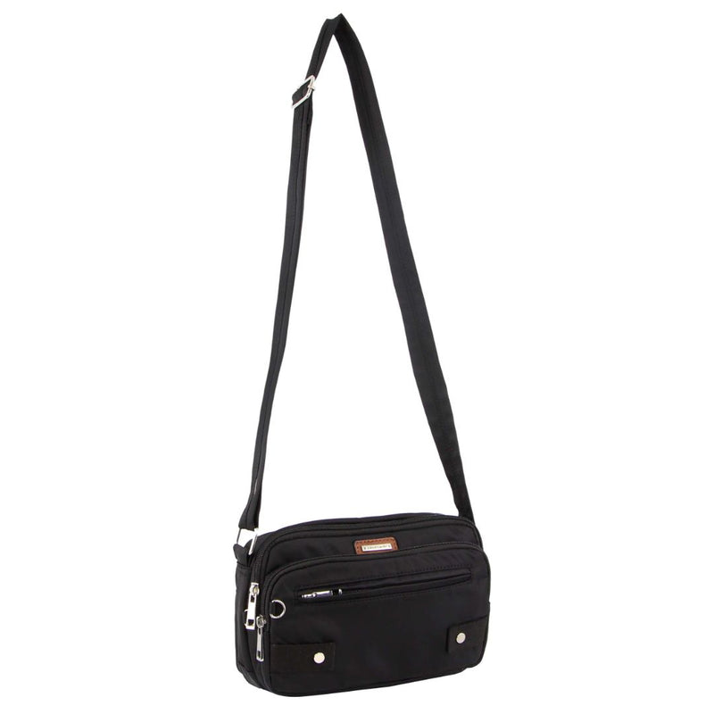 Pierre Cardin Anti-Theft Cross Body Bag (PC3269)