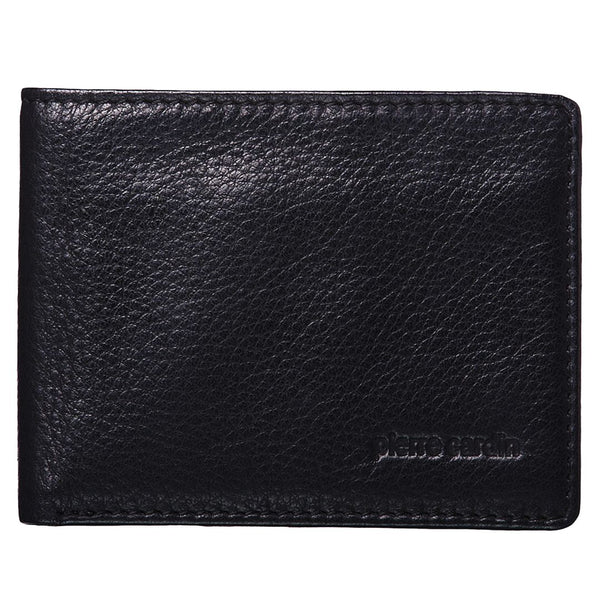 Pierre Cardin Italian Leather Bi-Fold Wallet (PC8873)