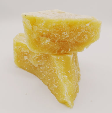 100% pure beeswax for your own craft projects