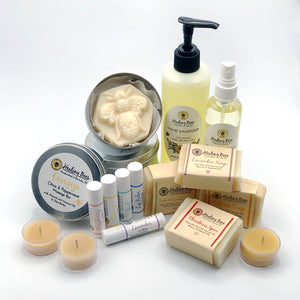 Christmas Self Care gift pack is a wonderful gift for anyone on your shopping list!