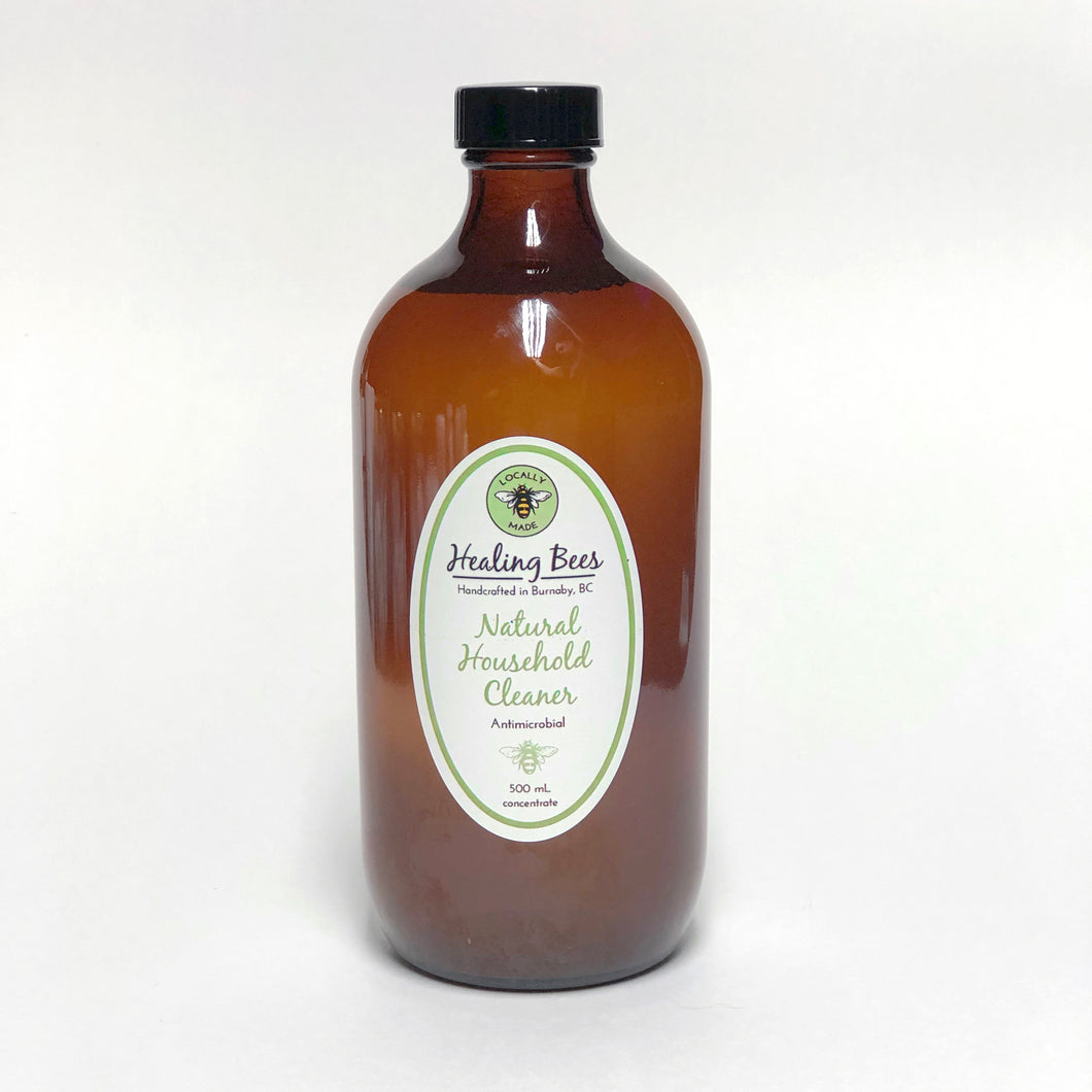 Healing Bees Natural Skincare - Natural Household Cleaner