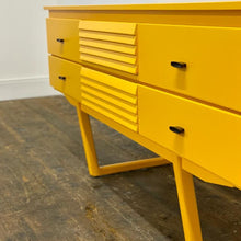 Load image into Gallery viewer, Vintage Mid Century Sideboard