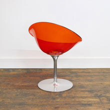Load image into Gallery viewer, Kartell Eros Swivel chair