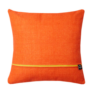 Patternistas 'Games' cushion