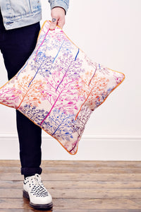 Surface Pattern Design and Cushion Making