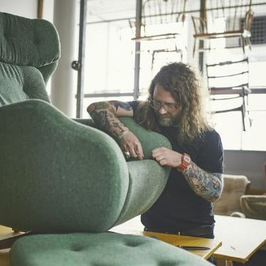 Bring Your Own Upholstery Project course