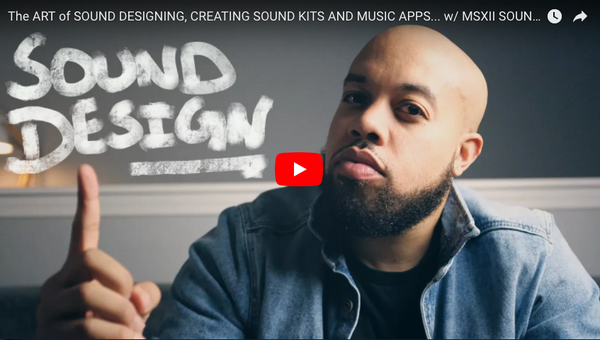 The Art Of Sound Design and More - Keys with Henny