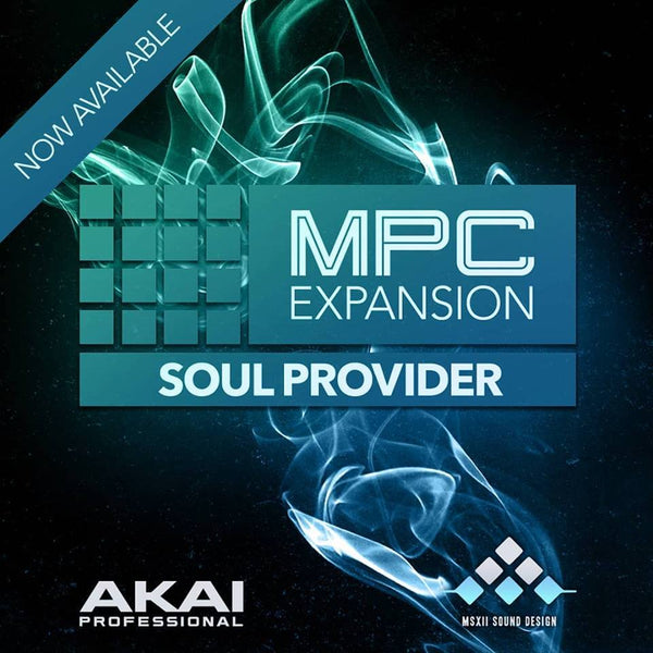 The Soul Provider MPC Expansion by MSXII