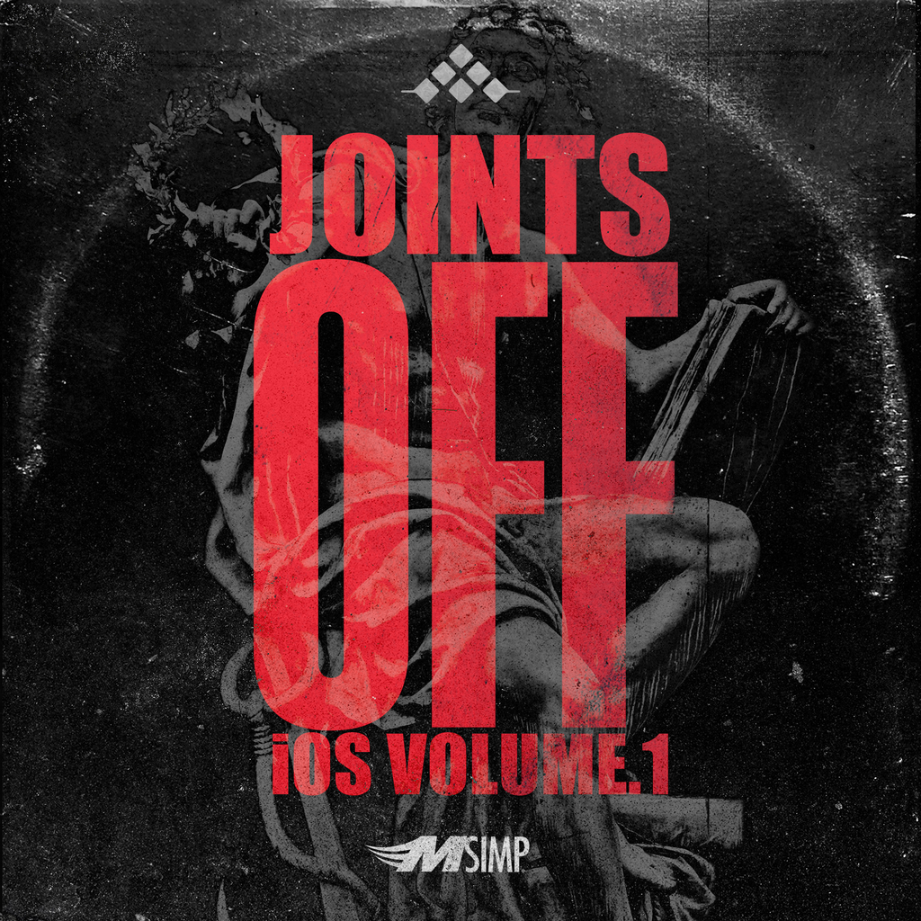 JOINTS OFF iOS VOL  1 - BEAT TAPE – MSXII Sound