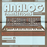 Analog Transitions