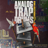 Analog Trap Drums Collection 2
