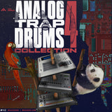 Analog Trap Drums Collection 4
