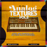 Analog Textures Vol. 2 - Sweeps, Arps, and Transition FX