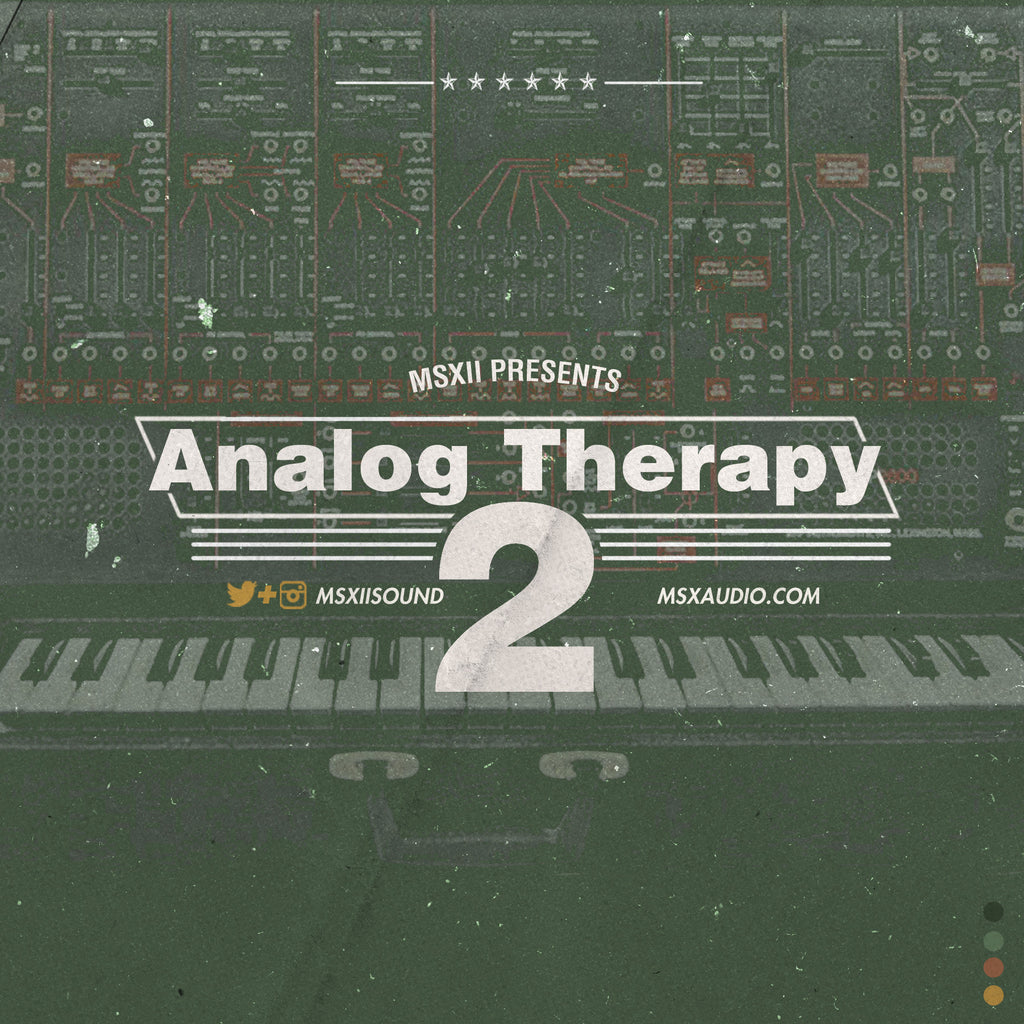 Analog Therapy 2