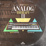 Analog Therapy 3
