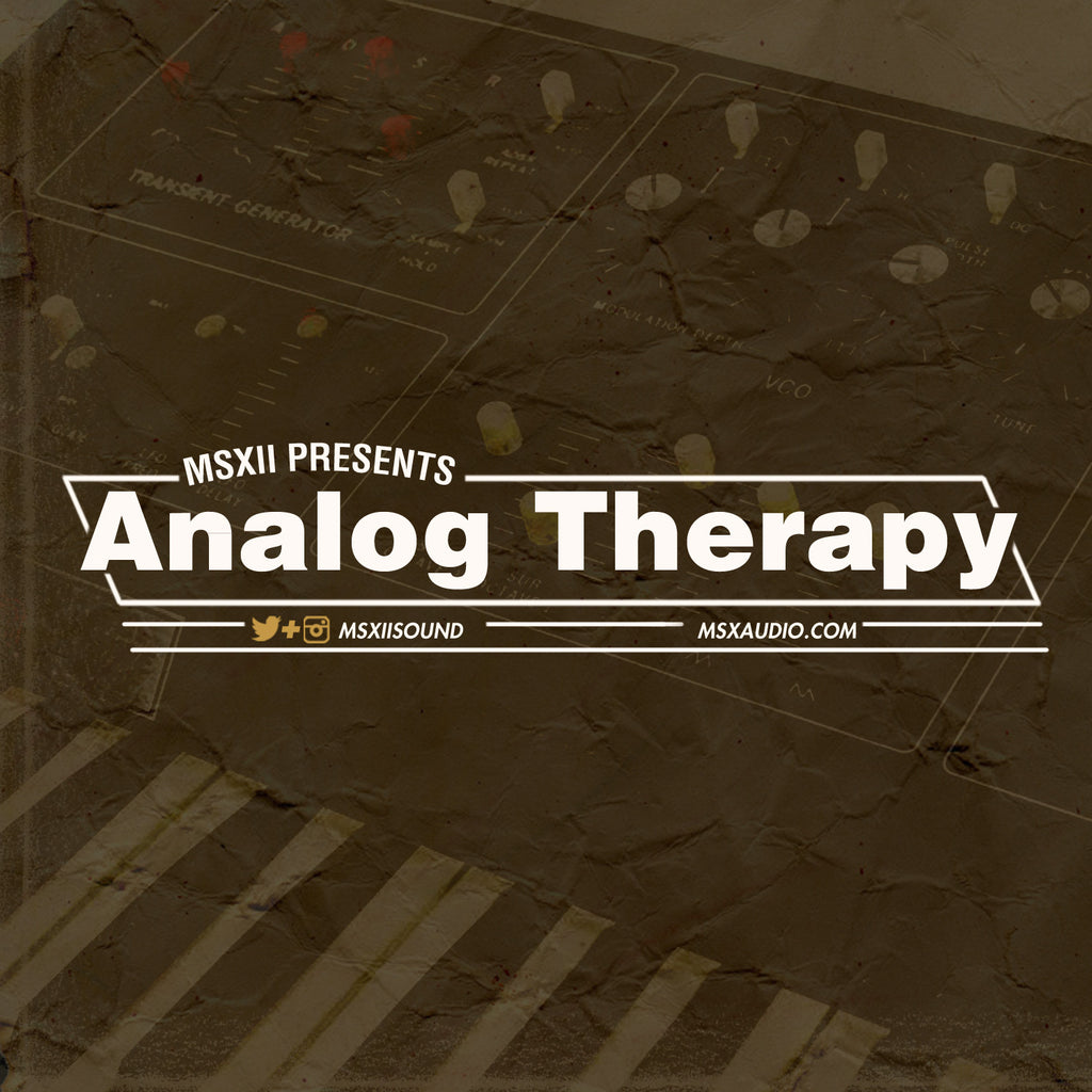 Analog Therapy