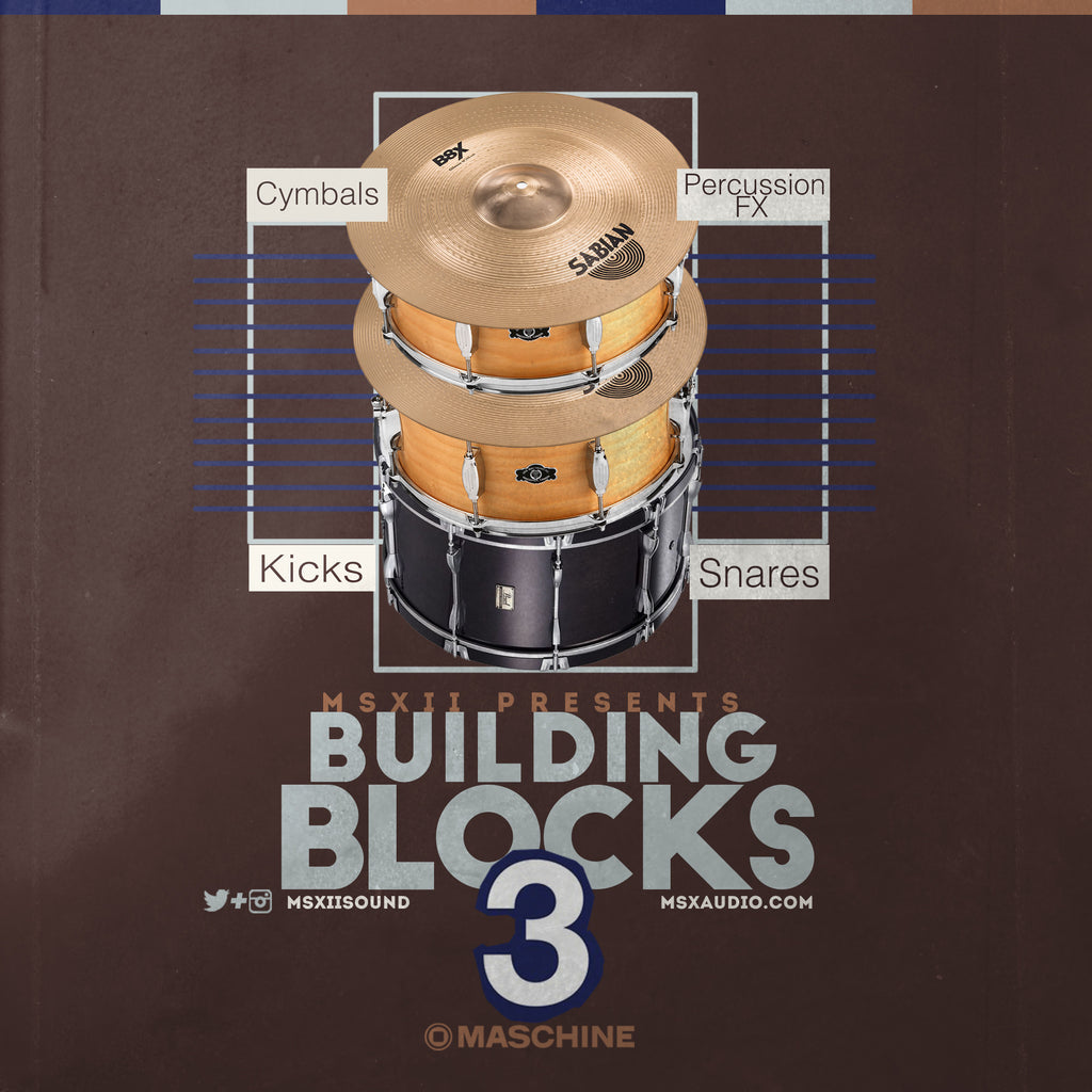 Building Blocks 3