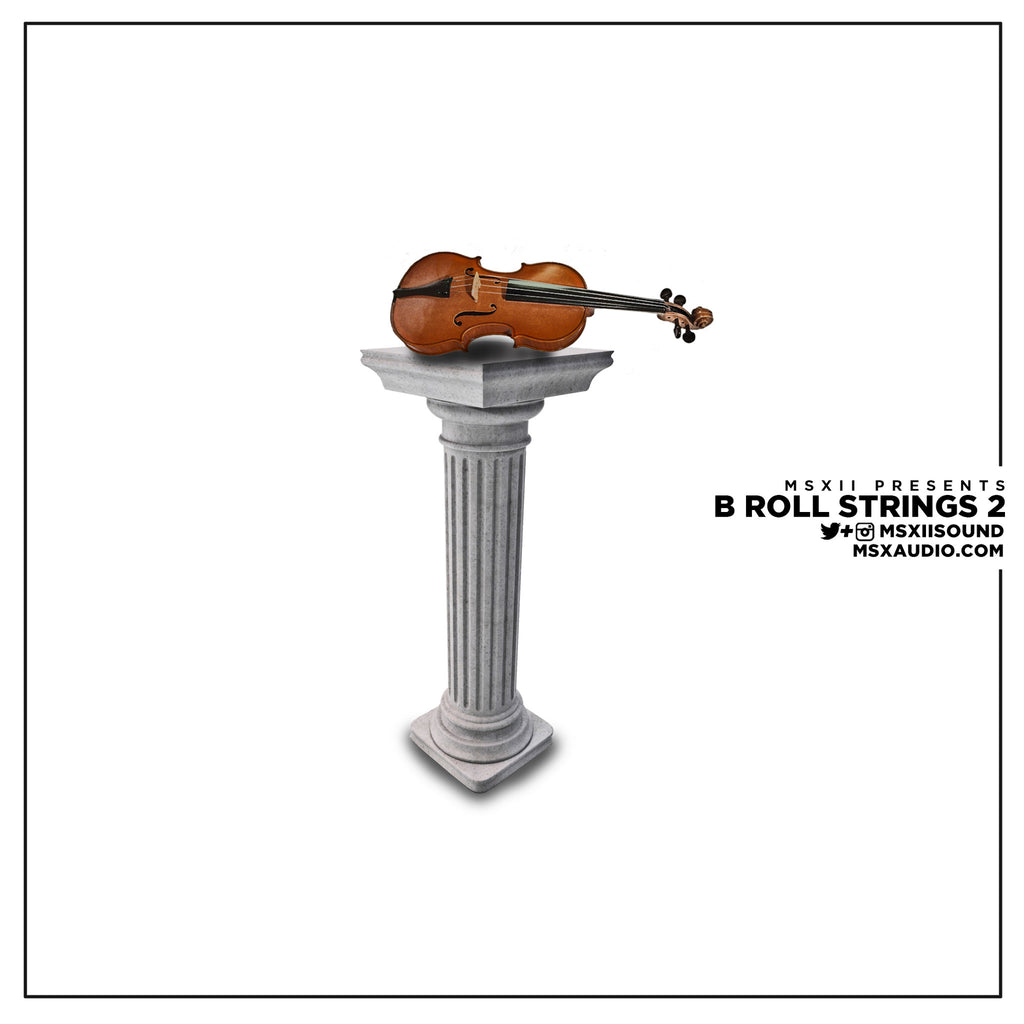 B-Roll Strings 2