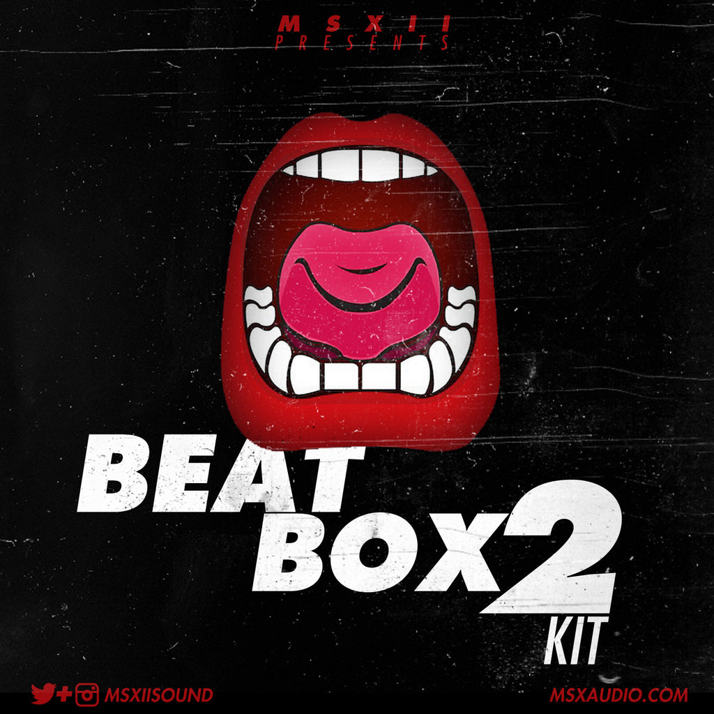 The Beatbox 2 Kit