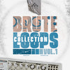Brute Loops Collection Vol. 1